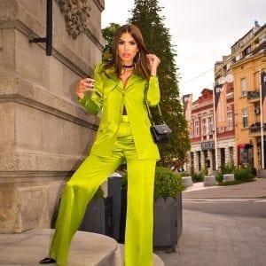 Daria Suit
